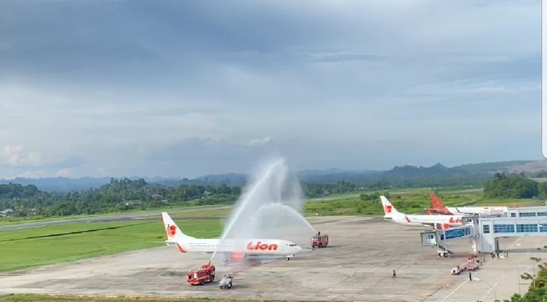 Lion Air Resmi Buka Rute Baru Ke 25 Surabaya Berau Wartapenanews Com