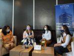 Peringati Hari Kartini, ASTON Priority Simatupang Siarkan Podcast 'The Power of Women'