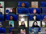 Aston Simatupang Sukses Gelar Webinar Public Speaking di Hari Remaja Nasional